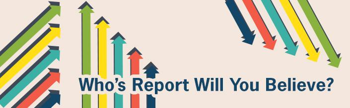 report graphic