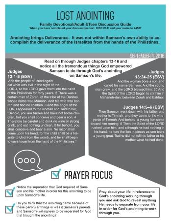 9-4-16 Devotional adults