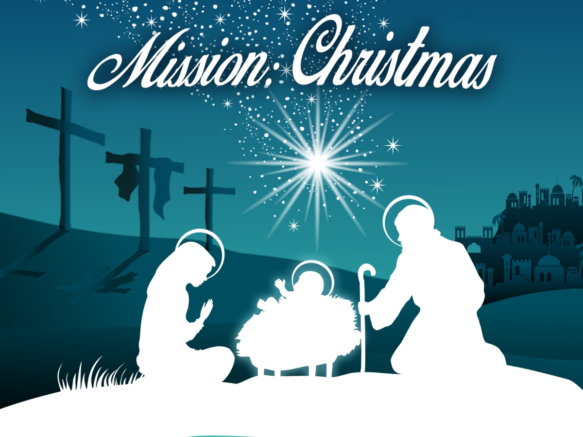 Mission: Christmas, Redemption « discipleship tools